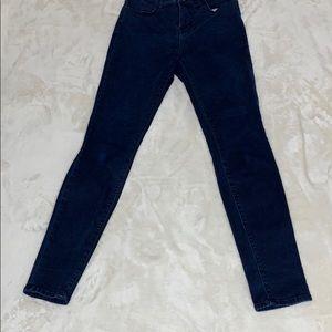 J Brand Jeans - J Brand Maria High Rise Skinny